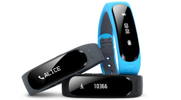 Huawei TalkBand B1обзор