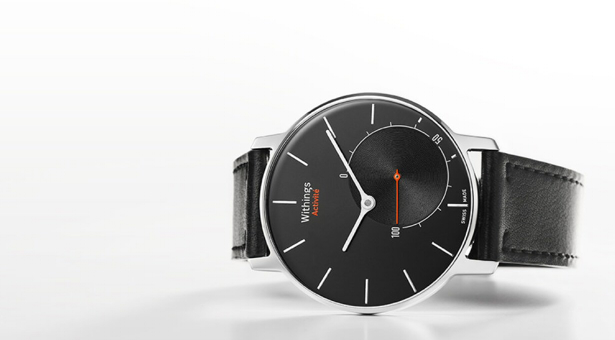 Withings Activite фитнес часы