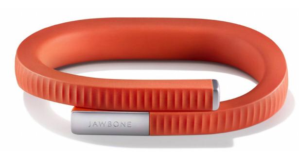 Jawbone UP24 обзор