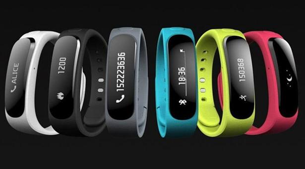 Huawei TalkBand B1обзор браслета