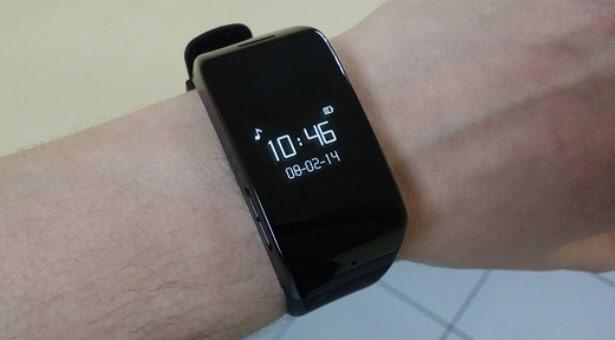 Mykronoz ZeWatch2 умные часы
