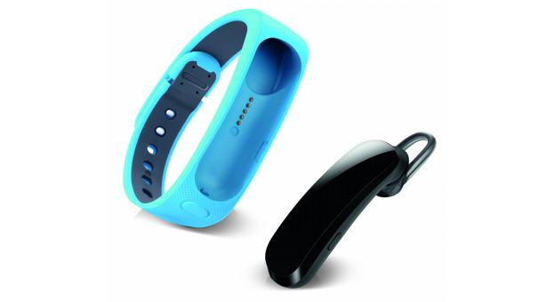 Huawei TalkBand B1обзор фитнес-браслета