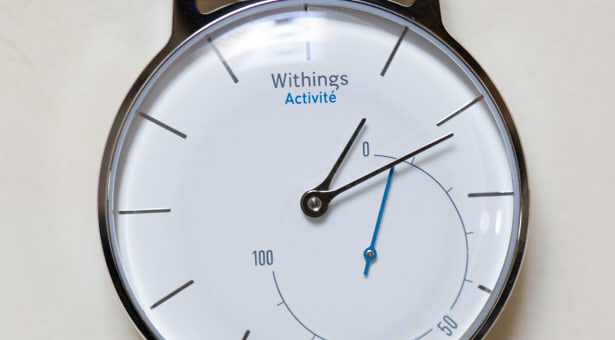 Withings Activite часы