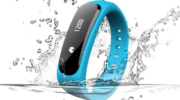 Huawei TalkBand B1 фитнес-браслет