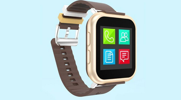 Borofone Bluetooth Smart Watch
