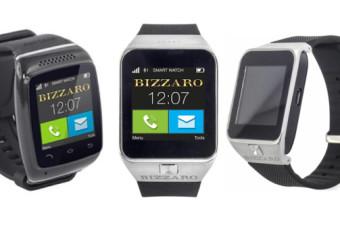 bizzaro watch сравнение