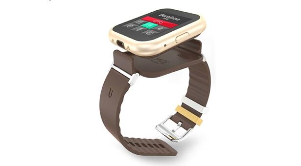 Borofone Bluetooth Smart Watch умные часы
