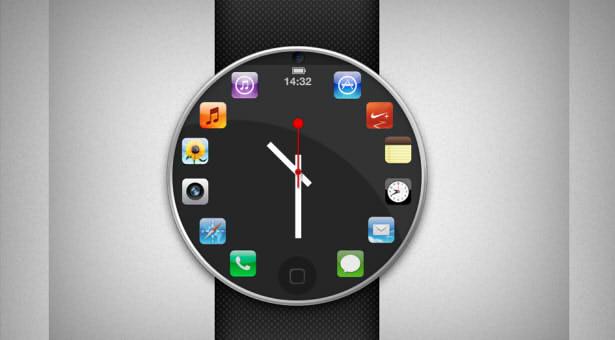 растет популярность умных часов