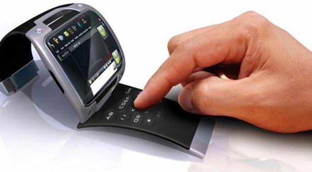 умные часы с SIM-картой