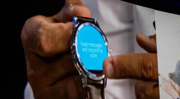 Fossil умные часы