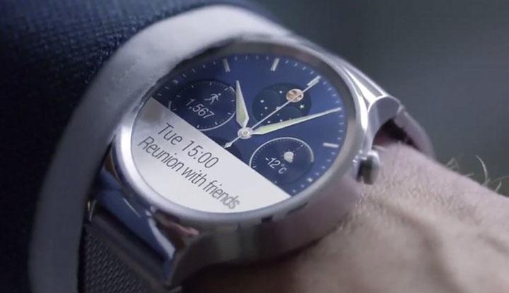 Умные часы из Китая  подборка лучших устройств 265637269ea