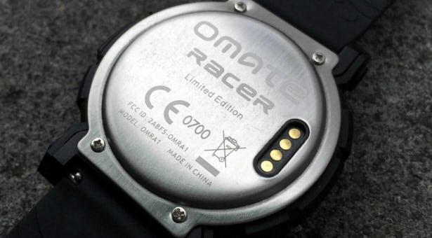 Omate Racer смарт часы