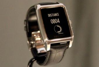 Vector Meridian умные часы