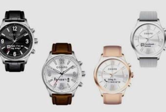 Cogito smartwatch