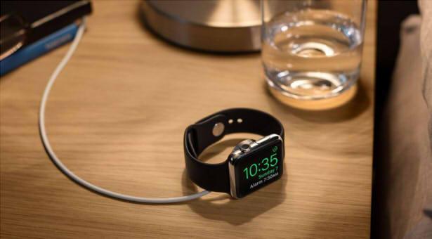 Сравнение умных часов Apple Watch и Samsung Gear S2
