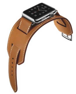 новые ремешки apple watch