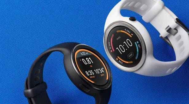 Moto 360 Sport обзор