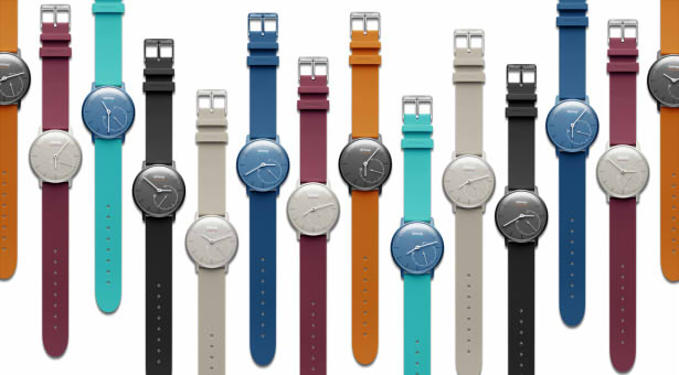 Withings Activate Pop ремешки