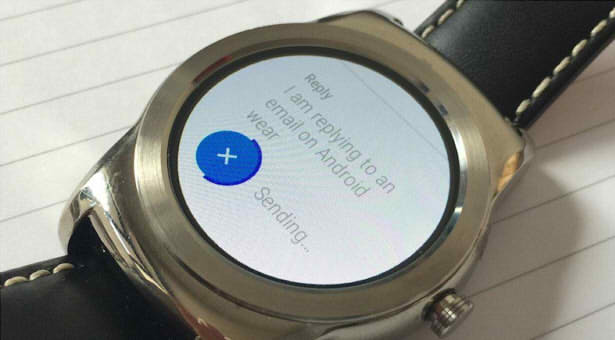 умные часы android wear для iphone ios