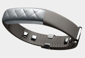 браслет jawbone up3