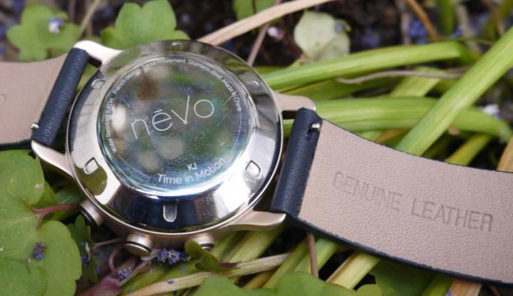 nevo watch умные часы