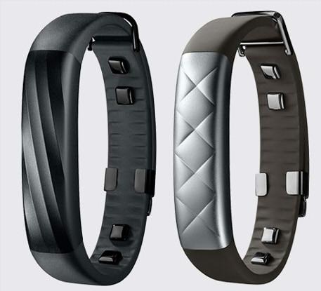 smart браслет jawbone up3