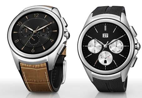 Смарт часы LG Watch Urbane 2nd Edition с сотовой связью