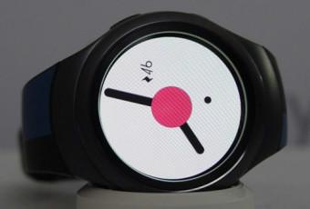 Samsung Gear S2 умные часы