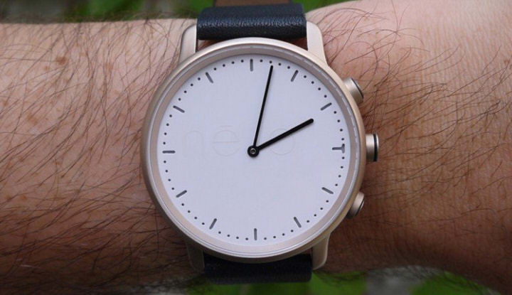 nevo watch смарт часы