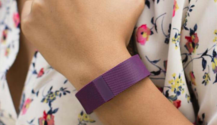 FitBit Charge HR цена