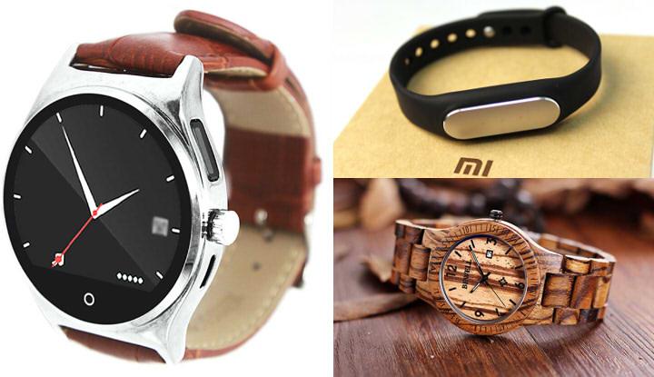 скидки и купоны на умные часы