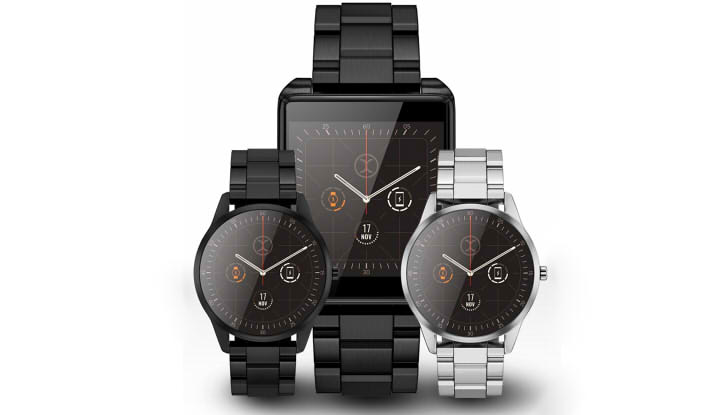 OXY умные часы