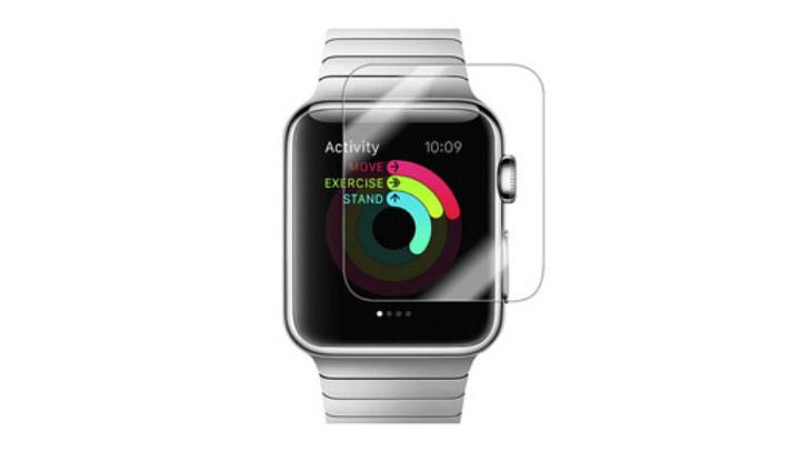 Защитная пленка apple watch