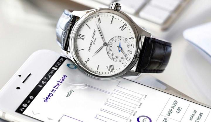 швейцарские умные часы фото