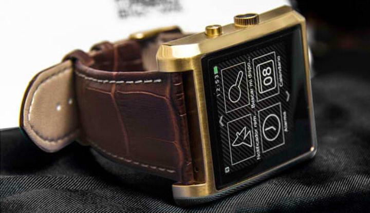 Умные часы с диктофоном и видеокамерой