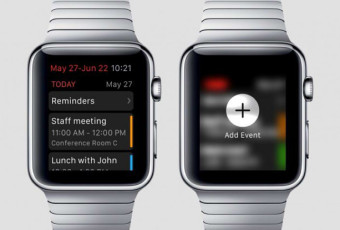 Fantastical 2 для Apple Watch