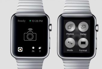 ProCamera для Apple Watch