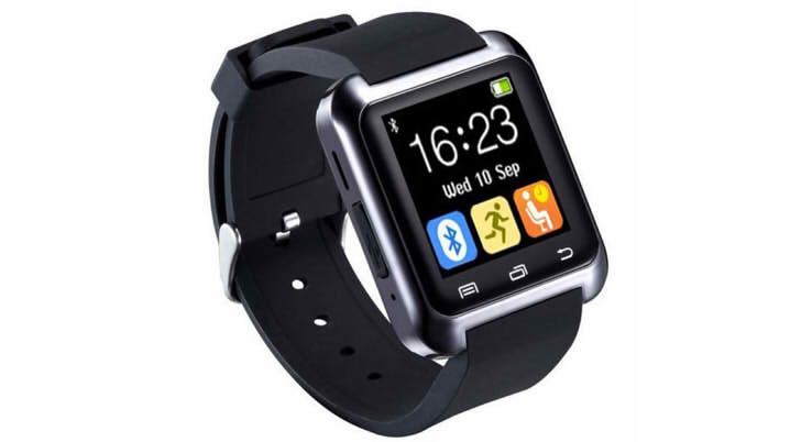 Smartwatch u80 инструкция на русском