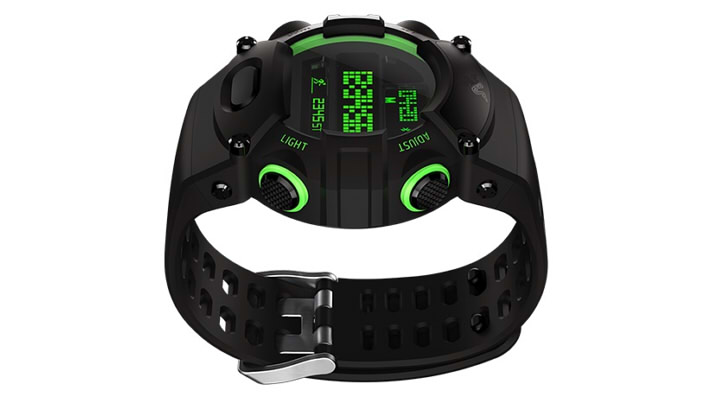 Razer Nabu Watch цена