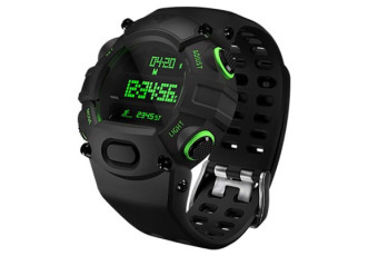 Razer Nabu Watch фото
