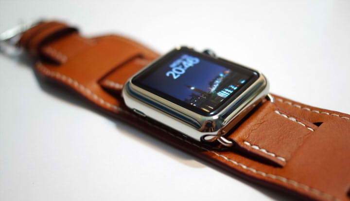 hermes apple watch фото