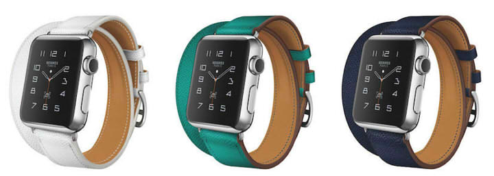 hermes apple watch цена