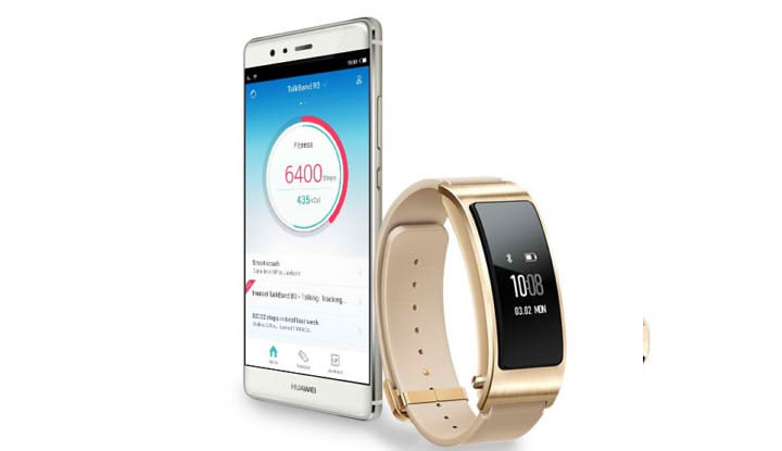 Huawei Talk Band B3