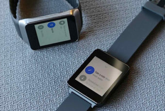 Android Wear и Tizen
