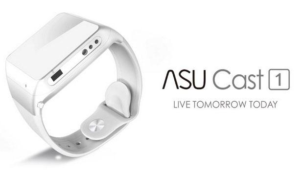 Умные часы ASU Cast One