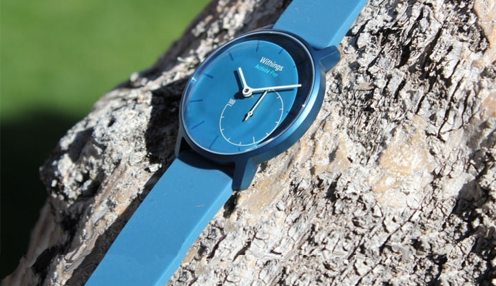слияние Withings с Nokia