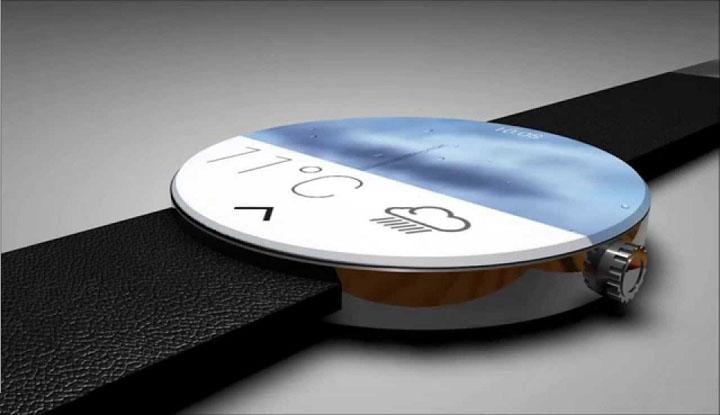 HTC Halfbeak - независимый дизайн