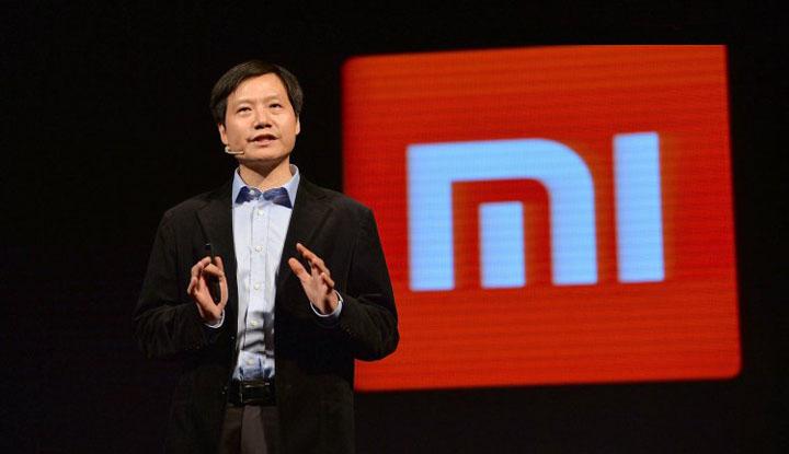новости от Xiaomi