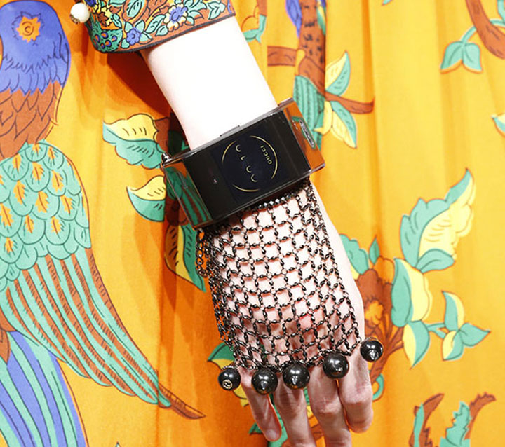 Gucci Smart Watch