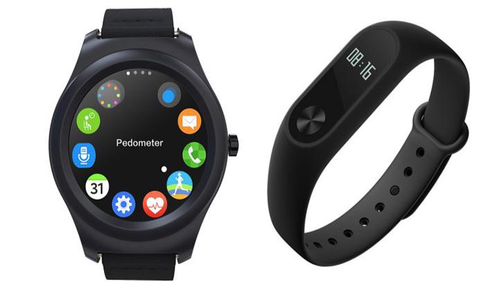 Умные часы Q2 Siri фитнес трекер Xiaomi Mi Band2